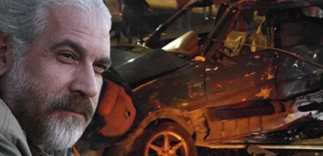 İzmir Bornova'da feci trafik kazası!