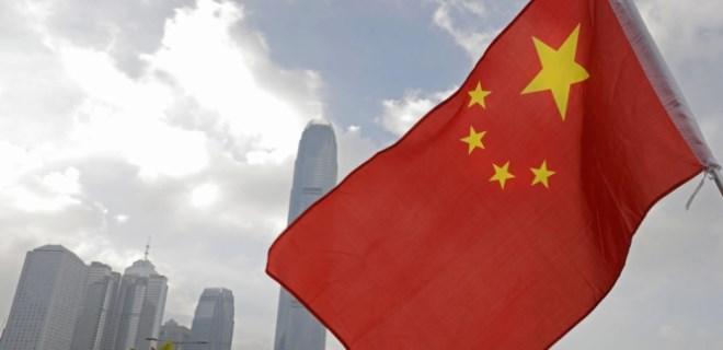 Çin'den Türkiye'ye 'Şanghay Beşlisi' desteği!