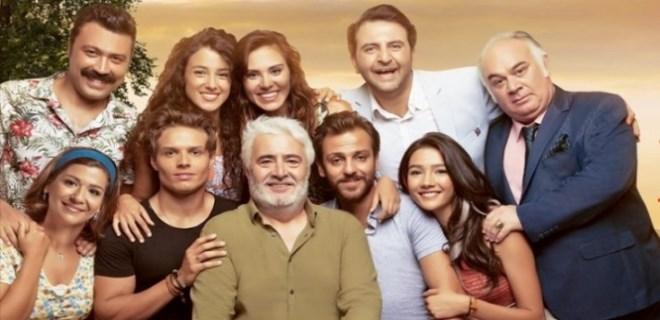 'Familya' dizisi ekrana veda ediyor!