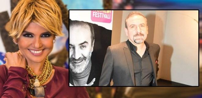 Gülben Ergen'e eski kocasından destek!