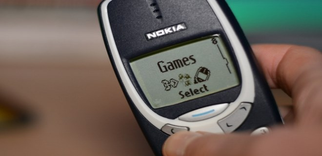 Efsane marka Nokia geri dönüyor
