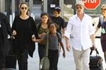 Angelina Jolie'yle ilgili şok eden iddia!