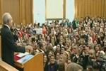 CHP grubunda büyük kalabalık!