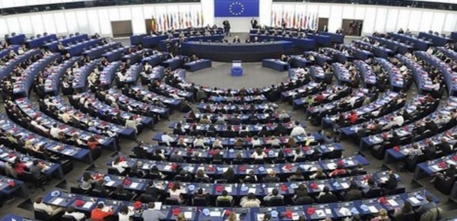 Avrupa Parlamentosu'nda küstah sözler!