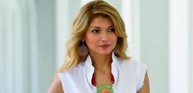'Gülnara Kerimova öldürüldü' iddiası!
