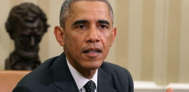 Barack Obama'ya 'Uzak dur' mektubu!