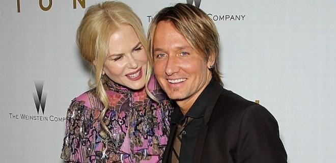 Nicole Kidman'ın evliliğinde büyük kriz!
