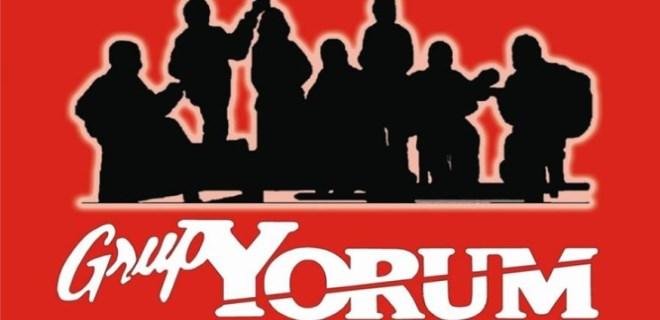 Grup Yorum üyelerinin tümü tutuklandı