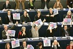 Avrupa Parlamentosu'nda kritik oylama bugün!