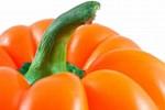 Bağışıklık sisteminin ilacı: 'Portakal ve biber'