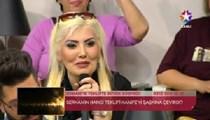 Atatürk'e hakaret eden gelin adayı, Star TV ekranında!