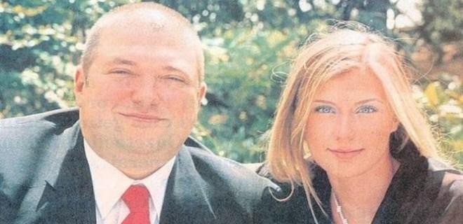 Hakan Uzan'ın eşi 13 yıl sonra teslim oldu!