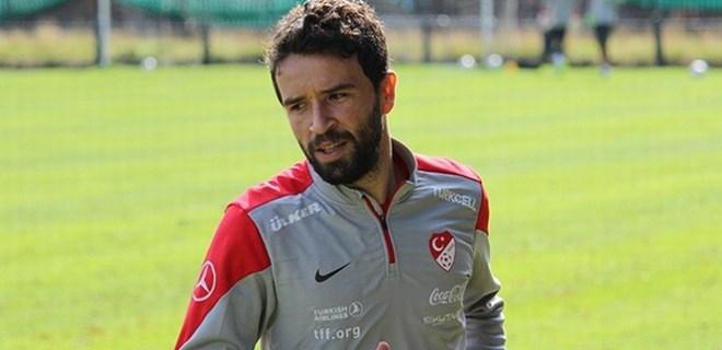 Gökhan Gönül 'Beşiktaş' dedi
