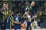 Fenerbahçe işi bitirdi
