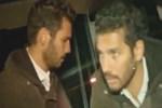 Rüzgar Çetin özgürlüğün tadını çıkarıyor