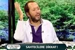 """Bakanlıktan """"Dr. Ömer Coşkun ürünleri"""" ile ilgili açıklama!"""