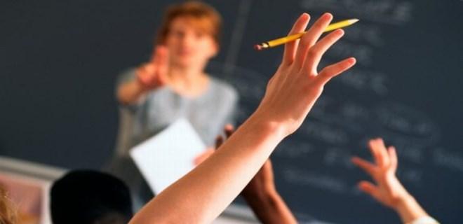 6 bin öğretmen göreve dönüyor