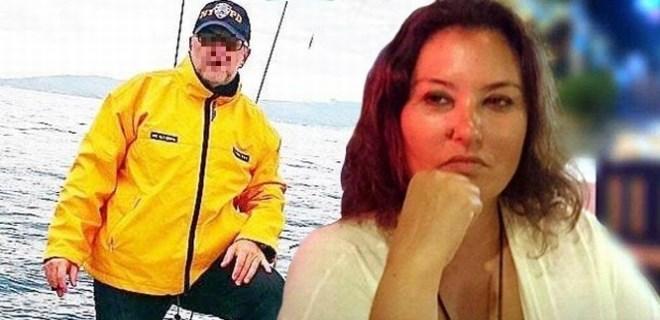 Kayıp yat işletmecisini sevgilisi öldürmüş