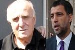 Hakan Şükür'ün babası hakkında flaş karar!
