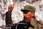 Fidel Castro hayatını kaybetti