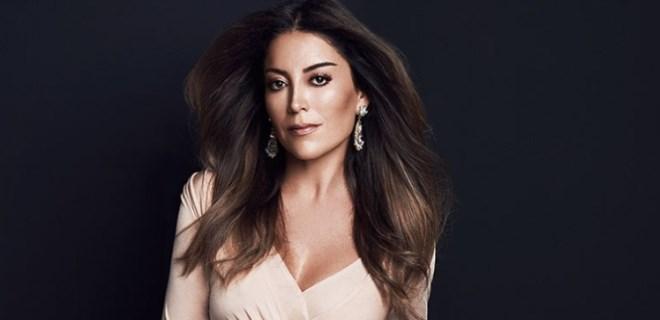 Aşkın Nur Yengi yeni albümüyle iddialı