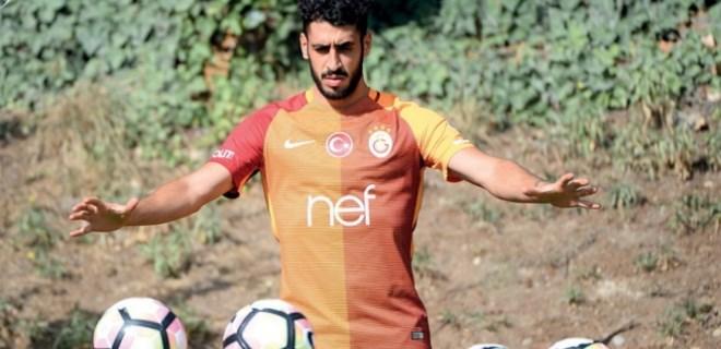Galatasaray'da Tolga Ciğerci krizi!