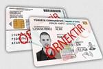 Çipli kimlik kartı başvuruları başlıyor!