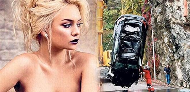 'Rus Lady Di'nin gizemli ölümü