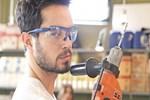 Yakışıklı tamirci Murat Boz