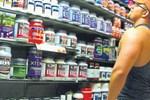 'Ölümüne' protein tüketimi!