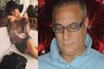Mehmet Ali Erbil'den kızı Yasmin'e tepki!