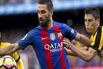 Barcelona'da Arda Turan müjdesi!
