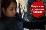 Adana'da şok baskın!