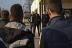 Bulgaristan'daki sığınmacılar sınır dışı ediliyor