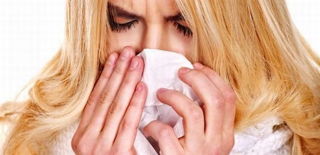 Grip virüsleri bronşiti tetikliyor!