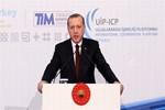 Erdoğan Boğaziçi Zirvesi'nde konuştu