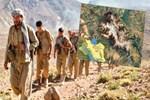 İran'dan PKK'ya 3 kamp