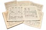 Mahler'in notaları rekor fiyata satıldı!