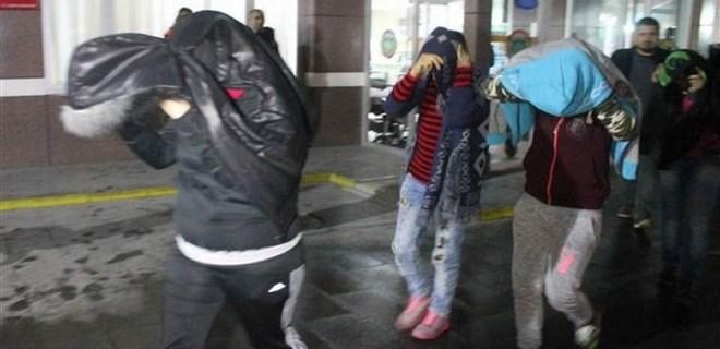 50 liraya fuhuş yapan kadınlar kendini böyle savundu