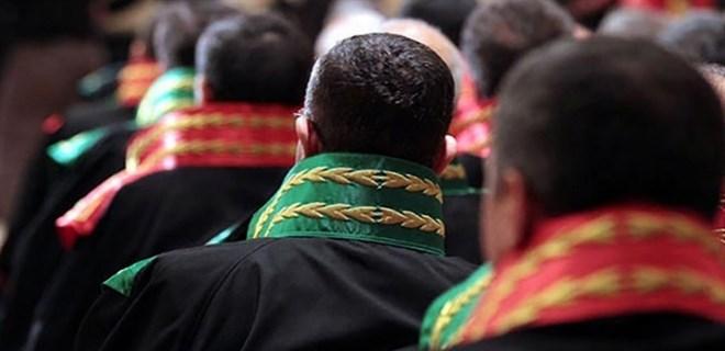 İhraç edilen 3 bin hakim ve savcının itirazına ret