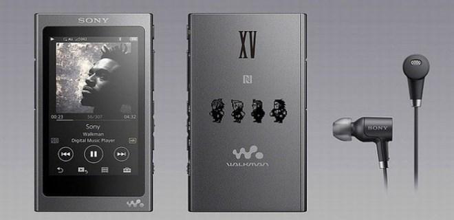 Sony Walkman geri döndü!