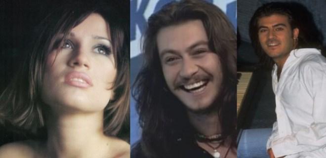 Trafik kazasında hayatını kaybeden ünlüler