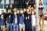 Contemporary İstanbul'a Abdülhamit baskını!
