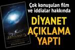Diyanet 'Hz. Muhammed: Allahın Elçisi' filmini eleştirdi