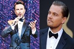 Tarkan ve Leonardo di Caprio'nun Oscar'lık buluşması