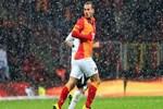 """Galatasaraylı yönetici: """"Sneijder kendi işine bakacak"""""""