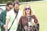 Adele yeni yıla 'evli' girecek