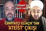 İlahiyatçı yazar İhsan Eliaçık'tan çok konuşulacak sözler