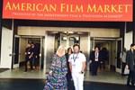 Dünyanın en büyük pazarında Türk filmleri tanıtılıyor