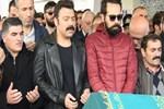 Bülent Emrah Parlak'ın babası toprağa verildi